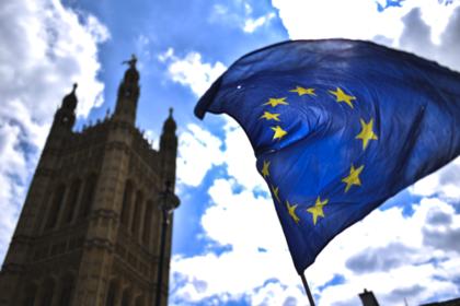 Евросоюз анонсировал новые антироссийские санкции