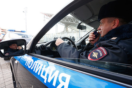 Неизвестный открыл стрельбу в московском кафе