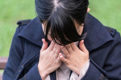 Японцев призвали поплакать