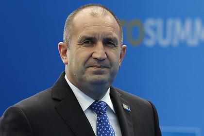 Президент Болгарии прокомментировал убийство журналистки