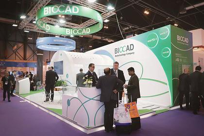 В 2023 году 50 процентов выручки BIOCAD составит экспорт