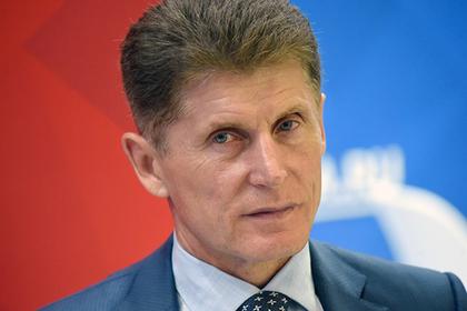 Глава Приморья инициировал возвращение прямых выборов мэра