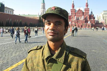 Черный Ленин раскритиковал действия российских властей в ДНР