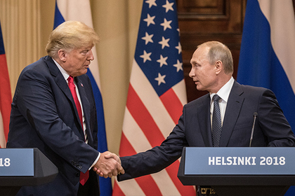 Кремль отреагировал на жесткое общение Трампа с Путиным