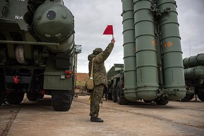 В Кремле рассказали о «закрывающей всю планету» С-700