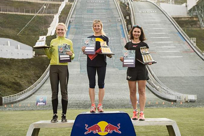 Определились победители экстремальной гонки в Сочи
