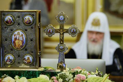 РПЦ объявила о разрыве с Константинопольским патриархатом