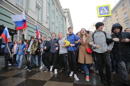 В России объяснили необходимость наказывать «политических педофилов»