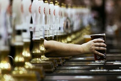Предсказано исчезновение пива из-за изменения климата