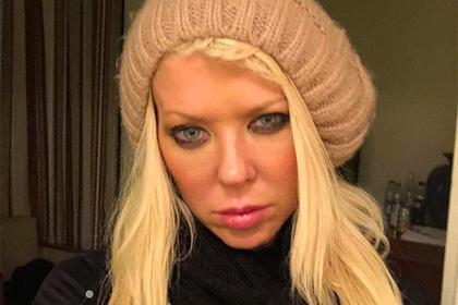 Пьяная актриса из «Американского пирога» устроила дебош в самолете