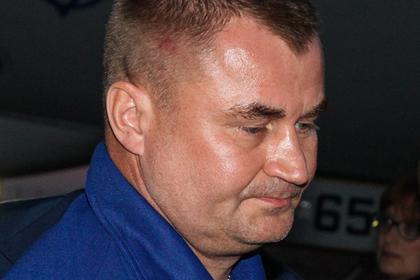 Космонавт поделился ощущениями от перегрузки после аварии «Союза»