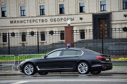 Минобороны предпочло американский Iridium российскому «Гонцу»