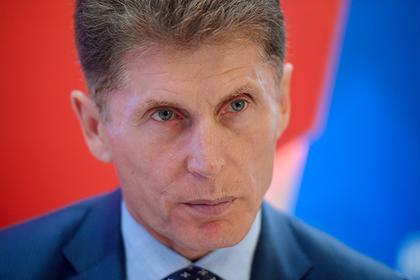 Кожемяко пообещал кандидатам в губернаторы помощь с муниципальным фильтром