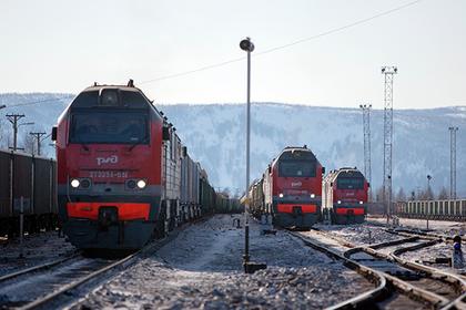 Российскую железную дорогу признали одной из лучших в мире