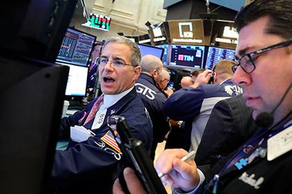 Американская экономика побила антирекорд