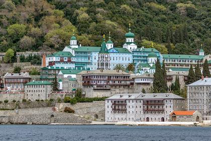 Православных россиян перестали пускать в Грецию