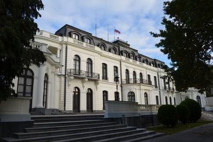 Россияне арестованы в Чехии по обвинению в кибератаке на МИД