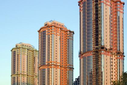 Иностранцы стали чаще уводить элитную недвижимость из-под носа россиян