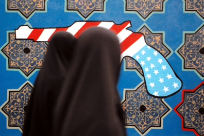 США запланировали новые санкции против российских и иранских компаний
