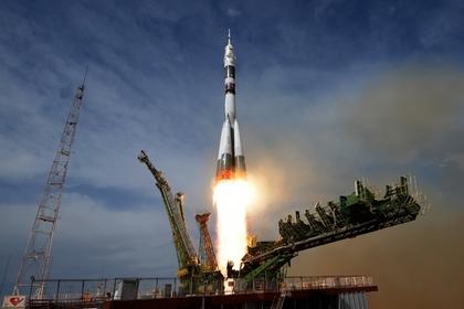 Назван срок возобновления запуска «Союзов» к МКС