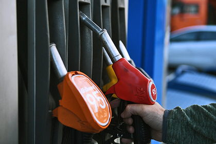Раскрыт план борьбы с ростом цен на бензин