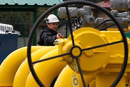 Польша пересела на газ из США