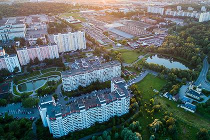 Квартиры в Новой Москве резко подорожали