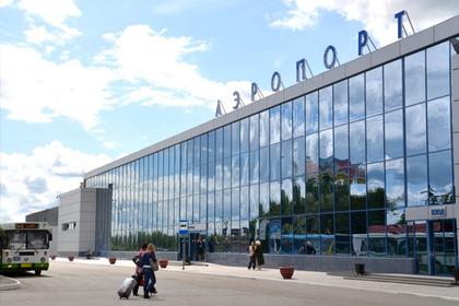 Омскому аэропорту имени Егора Летова придумали звучный слоган