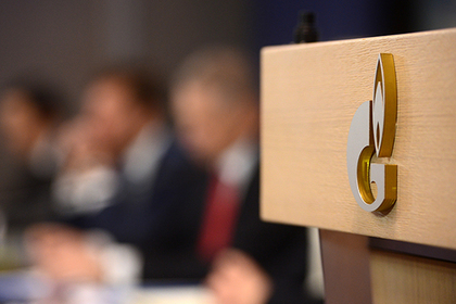 «Газпром экспорт» подключился к налоговому мониторингу