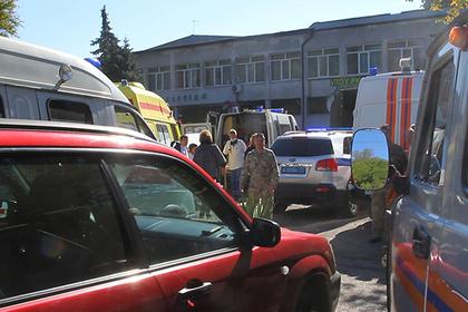 Путин отреагировал на взрыв в Керчи