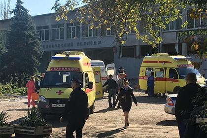В колледже в Керчи нашли еще одну бомбу