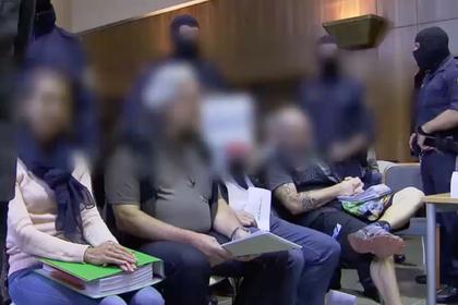 Просившие Путина ввести войска австрийцы-подпольщики пошли под суд