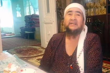 Бородатую старушку случайно назвали лидером террористов