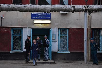 Раненая студентка рассказала о нападении в керченском колледже