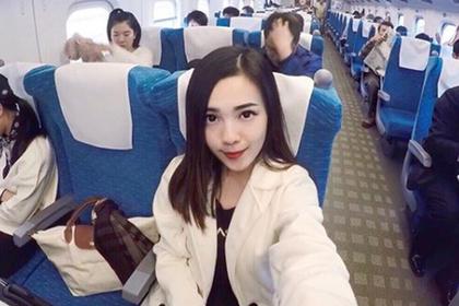 Найдена самая красивая стюардесса в мире