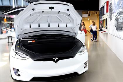 Илон Маск докупит акций Tesla