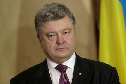 Порошенко пожалел убитых в Керчи украинцев