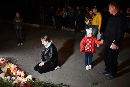 Стало известно о состоянии раненных в результате массовой бойни в Керчи