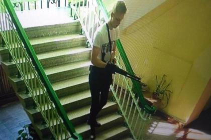 Отец керченского стрелка рассказал о характере сына