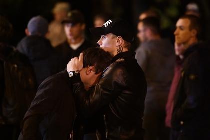 Возросло число жертв стрельбы в керченском колледже