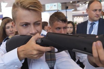 Требования к владельцам оружия предложили ужесточить