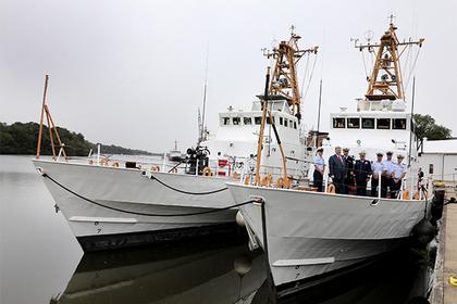 Лавров отказал Украине в праве провести совместные с НАТО учения в Азовском море