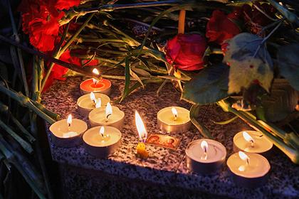 Опубликован список погибших в керченском колледже