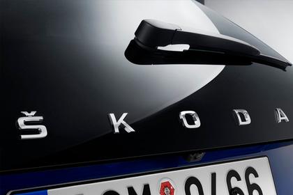 Skoda раскрыла имя будущей серийной модели