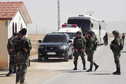 Боевики ИГ взяли в заложники европейских граждан