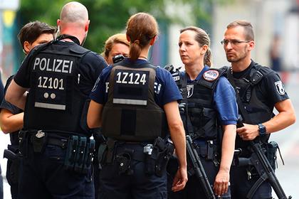 Немецкие спецслужбы предотвратили теракт ИГ
