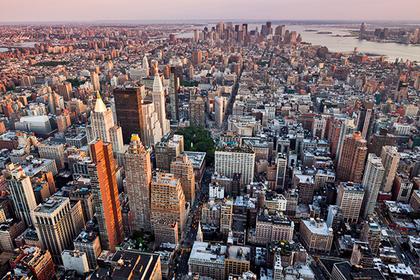 Мировые инвестиции в недвижимость достигли рекордного значения