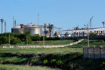 ТОАЗ начал строительство третьего агрегата карбамида
