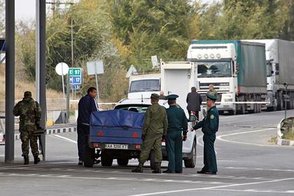 Россиян начнут сажать на Украине за посещение Крыма и Донбасса