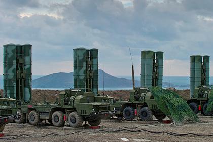 С-400 поменяют ракеты